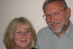 Foster Carer Story: Sue & Tony