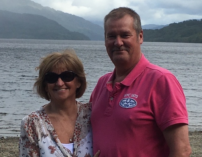 Foster Carer Story: Dave & Mary