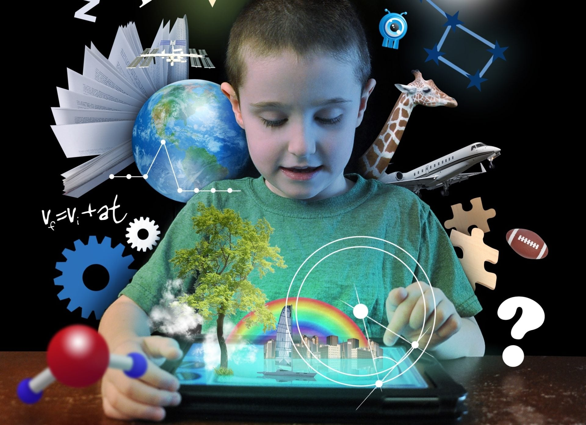 Understanding your child's digital world – August 2018