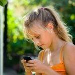 Understanding your child's digital world – October 2018