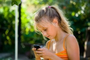 Read more about the article Understanding your child's digital world – October 2018