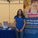 Foster carer recruiting in Sheffield