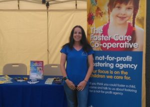 Read more about the article Foster carer recruiting in Sheffield