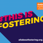 Foster Care Fortnight: a thank you!