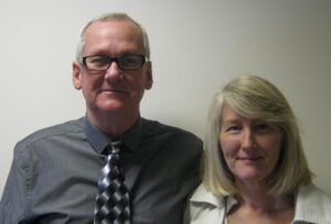 Foster Carer Story: Tracy & Keith