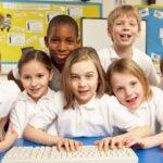 Involving our children