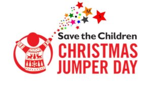 Read more about the article Christmas Jumper Day!